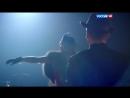 Сериал Королева красоты . Сцена: Танго (Анастасия Задорожная и балет ансамбля Вооруженных Сил РБ)