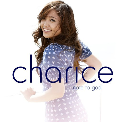 Charice альбом Note To God