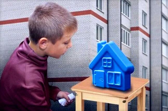 В КЧР увеличат объем средств на жилье для детей-сирот