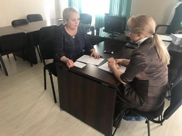 Черноземова Л.Н.: мы готовы решать проблемы, улучшать нашу работу