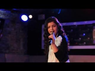 Budu snít - Diana Kalashová