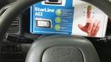 Chevrolet Tracker сигнализация. Обзор установленной автосигнализации StarLine A63