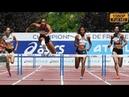 Women's 400m Hurdles at French National Championship 2018