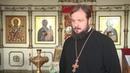 В Рязанской духовной семинарии начались итоговые экзамены 2018 год