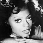 Diana Ross альбом The Early Years EP