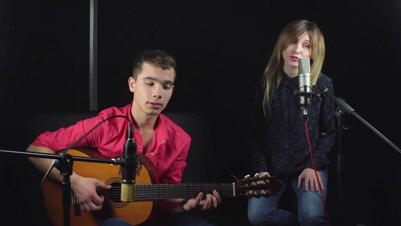 Yael и Даниил Козлов - someone like you (Adele cover)