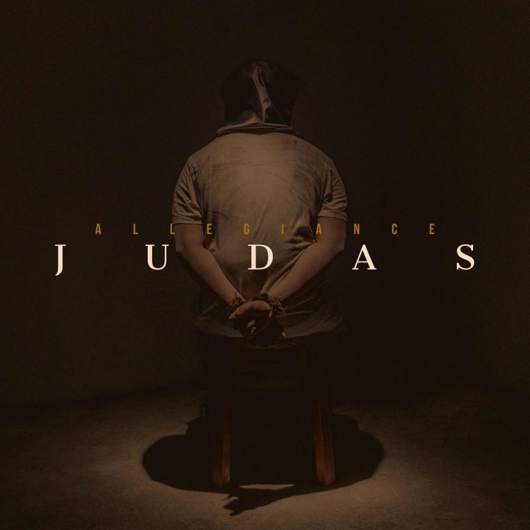 Allegiance - Judas [single] (2019)