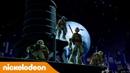 Черепашки-ниндзя Философия остаться в живых Nickelodeon Россия