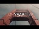 My Year 2018 Kim Jong Kanoe