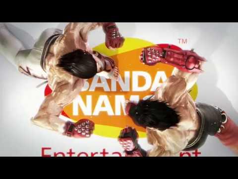 Tekken 7 Wall Bounce Balance 2nd Trailer