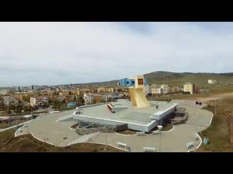 Мөөжиг - Эрдэнэт хотын гудамж /Muujig - Erdenet hotin gudamj/