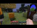 CraftShow Инди Дикари Minecraft 3 Золотоискатели наш Клондайк! Terrafirmacraft выживание