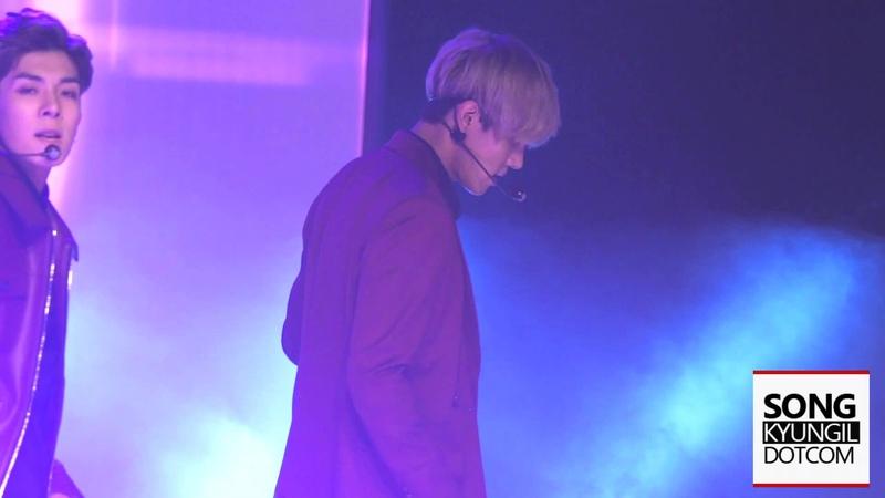 131217 KBS 한민족방송 송년 특집 콘서트 : 히스토리 D-DAY 송경일 Ver.