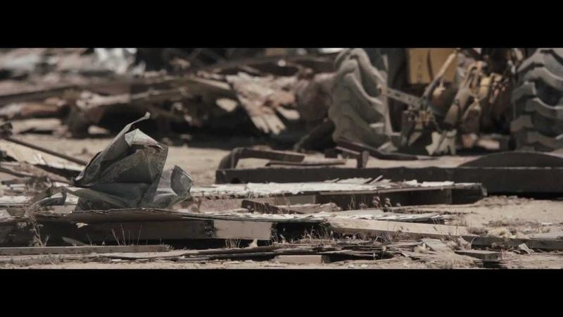 Jonathan Wilson Desert Raven Official Music Video