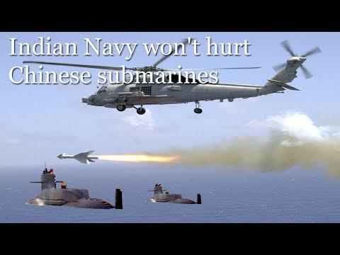 Top PLA strategist downplays Malabar exercise, says wont hurt Chinese submarines