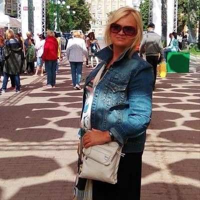 Татьяна Бородулина(Кипурская)