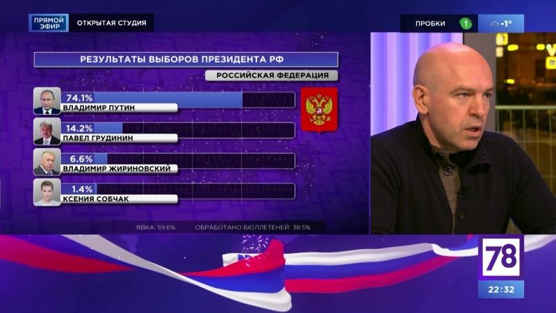 Вице-губернатор Константин Серов о выборах » Freewka.com - Смотреть онлайн в хорощем качестве