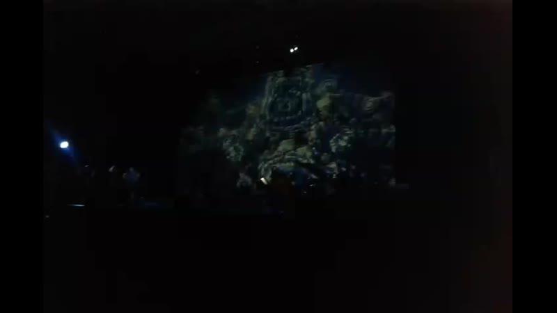 19.03.19. ЦКЗ Классика в темноте.