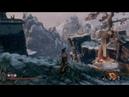 Sekiro™: Shadows Die Twice. Как Убить Великана В Кандалах