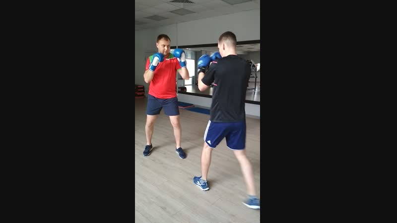 Boxing Спортбаза1