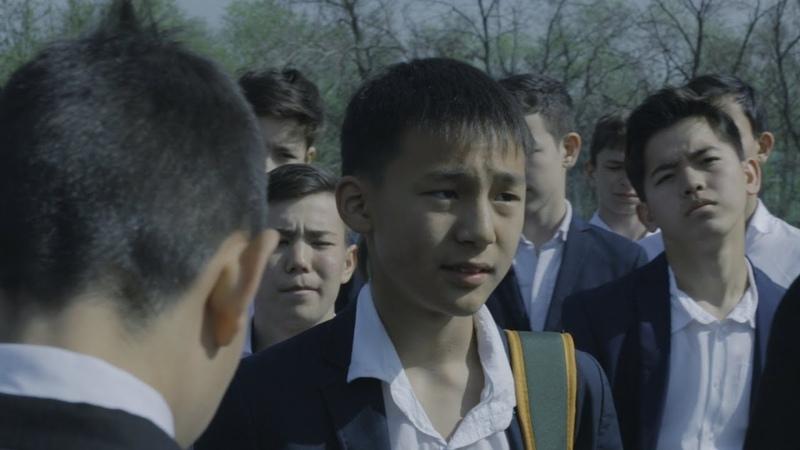 «ЕРКЕК» Казахстанское кино (Берик Жаханов)