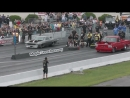 Megalodon vs Fireball Lightning at Maple Grove No Prep Kings