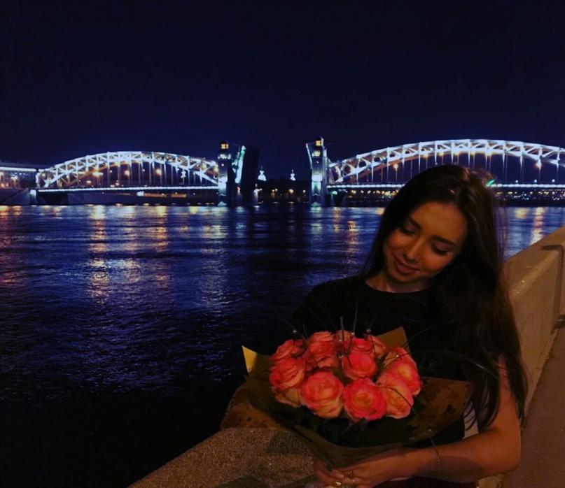 Виктория Иваненко | Санкт-Петербург