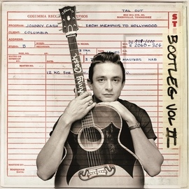 Johnny Cash альбом Bootleg, Volume 2: From Memphis To Hollywood