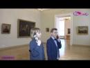 Ищем картину в Русском Музее. Охотники на привале