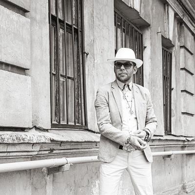Antonio Bond