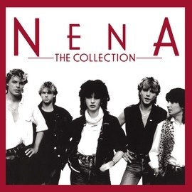 Nena альбом The Collection