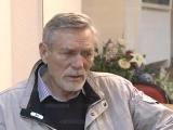 Видеоинтервью с Александром Михайловым