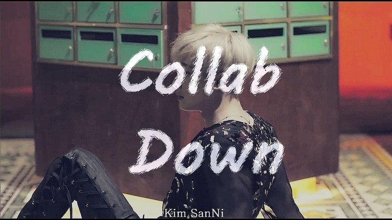 K-pop mix \down\ [collab with Likusya]