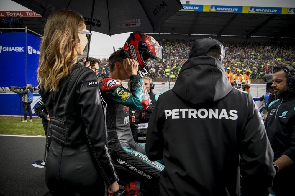 Фотографии Гран При Ле-Мана 2019