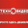 """Торговая сеть """"ТехноВидео"""""""