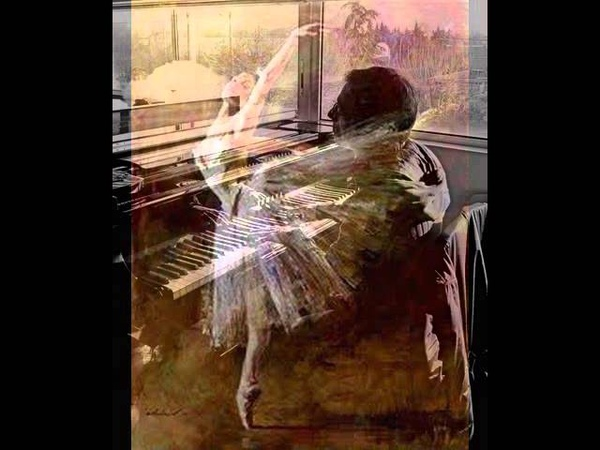MASSIMILIANO GRECO MUSIC FOR BALLET CLASS SERIES 7 - PLIES Incontro