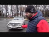 ВОЛГА ГАЗ-31105. ГОНОРЕЯ на колесах!