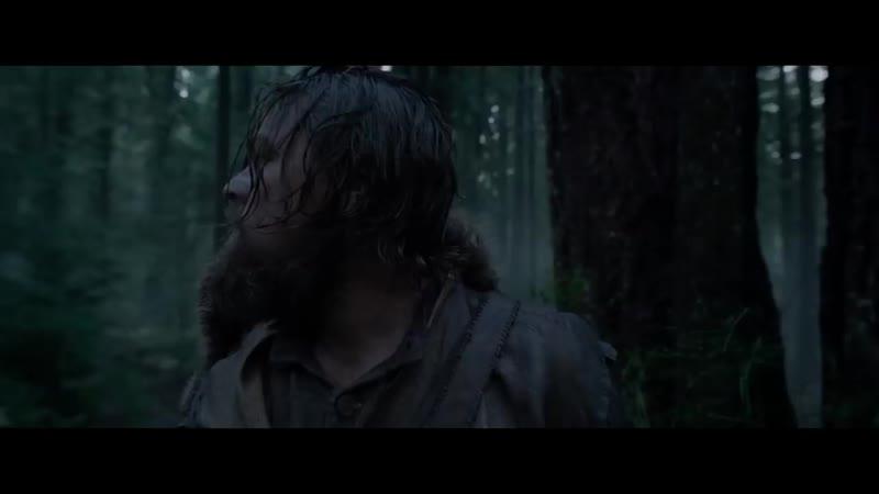 Леонардо Ди Каприо против медведя.Эпизод 1 «Выживший» (англ. The Revenant).mp4