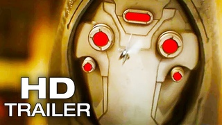 ANT-MAN AND THE WASP International Trailer #2 (2018) Ant Man 2 Movie HD