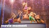 Элвин и бурундуки 3 (2011) - Звезды (67) movie moment