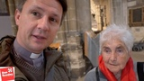 A Vicar's Life - A Pilgrimage to Canterbury Cathedral