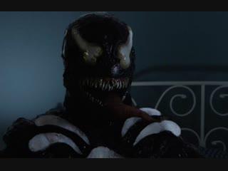 Venom / веном - порно пародия - vencum - april o'neil, rocky emerson [pornmir, порно вк, new porn vk, hd]