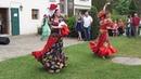 Romano Art - цыганский танец «Ай, да ну, да ну, да най» :)