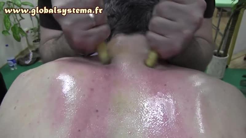 Systema Moscou 5 10 Massage aux bâtons Sticks massage