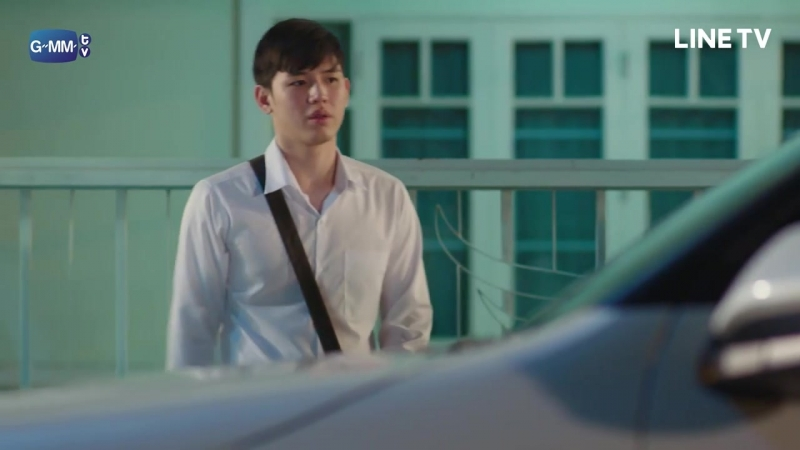 [Thai BL] Kiss Me Again the series EP 1