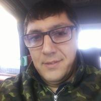 Анкета Залимхан Жанакуев