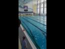 CISM по плаванию Первый день