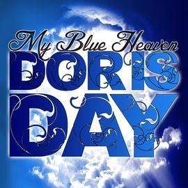 Doris Day альбом My Blue Heaven