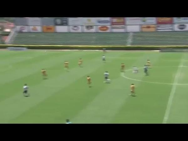 Esse Golaço do Gugu Manman, contra o Mirassol, pelo Paulista Sub-17