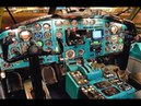 Start the engine of the Russian helicopter Mi 2 helicopter Engine start up procedure sound